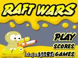 Raft Wars