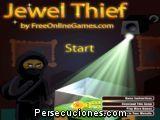 El ladrón de joyas