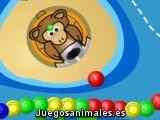El mono Bongo