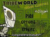 Mundo de tribus