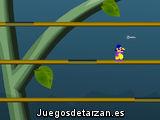 Mario en la selva