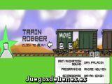Ladrón de Trenes
