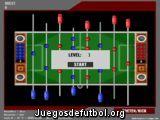 Súper Futbolín
