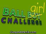 Ball Boy Challenge