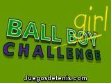 Ball Boy Challenge