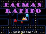 Pacman Rapido