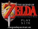Pacman de Zelda