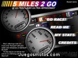 La carrera de la 5 millas