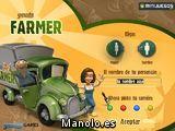 Manolo granjero