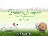 El perro pastor de Manolo