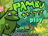 Pambu Froggy