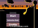 Todo sobre Mario Bros