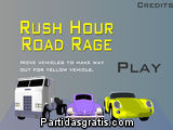 Rush Hour Road Rage