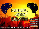 Diesel y Death