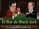Black Jack borracho