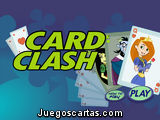 Card Clash