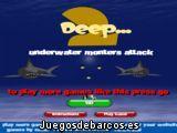 Monstruos Submarinos