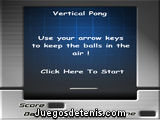 Vertical Pong