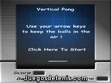 Vertical Pong