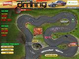 Xbox Drifting
