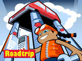 Roadtrip Hit The Road