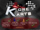 Kore Karts