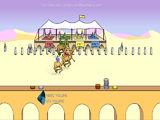 Camel Race