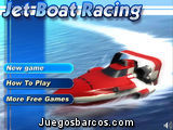 Jet Boat Racing