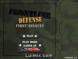 Prontline Defense