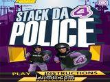 Stack da 4 Police 8