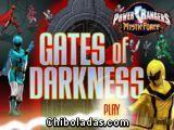 Puertas de la Oscuridad