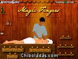 Dedos Mágicos
