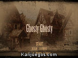 Ghosty Ghosty