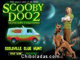 Scooby Doo en Monstruos Sueltos otra vez