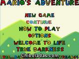 Las Aventuras de Mario