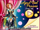 April Fool Princess