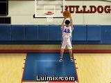 Prueba de baloncesto