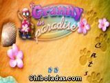 Granny en la Isla