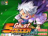 Ghost Soccer