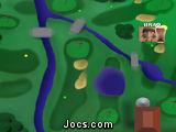 Cambrer de golf