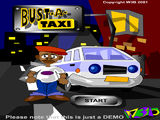 Taxi boig
