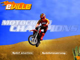 Campionat Motocross