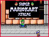 Mario Extreme Kart