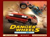 Danger Wheels