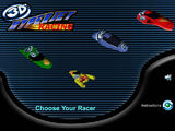 Hyperjet Racing