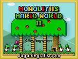 Monoliths Mario World II