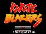 Karate Blaze