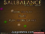 Ballbalance