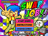 Swap Job