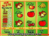 Tragaperras de Frutas